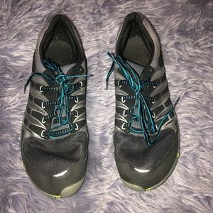 Merrell Mens Allout Fuse Running Shoes